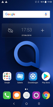 Software Alcatel 3v