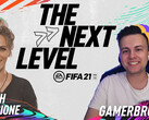 "FIFA 21 ""The Next Level"": Neues deutschsprachiges FIFA-Format (Video)."
