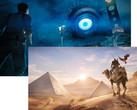 Systemanforderungen für Assassin's Creed: Origins und The Evil Within 2 sind bekannt