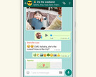 WhatsApp: Live-Tracking-Funktion geplant