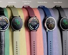 Smartwatch: Die Xiaomi Mi Watch Color kommt international als Mi Watch Revolve auf den Markt