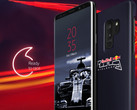 Samsung Galaxy S9 und S9+ Red Bull Ring Edition.