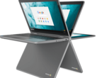 Test Lenovo Flex 11 Chromebook Laptop