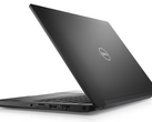 Test Dell Latitude 13 7380 (i7-7600U, FHD) Laptop