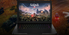 Razer Blade: Neues Modell mit Kaby Lake Intel Core i7-7700HQ + 4K/UHD
