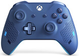 Microsoft Xbox Wireless Controller Sport Blue Special Edition