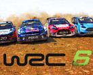 Games: WRC 6 Deluxe Edition auf Steam