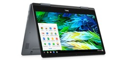 Dell Inspiron 7486 Chromebook 14 2-in-1