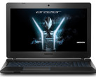 Medion Erazer P6689 15,6 Zoll Gaming-Laptop mit GeForce GTX 1050.