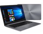 Test Asus VivoBook 15 Laptop (i5-8250U, GeForce 940MX, FHD)
