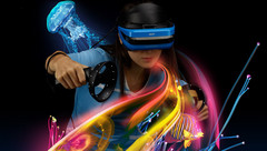 Acer Windows Mixed Reality Headset: Ab sofort vorbestellbar