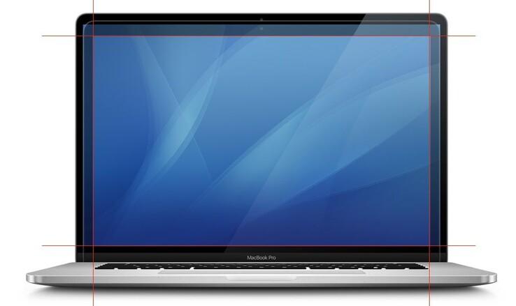 Macbook Pro 2021 16 Zoll