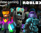 Amazon Prime Gaming: Ab sofort exklusive Roblox-Items.