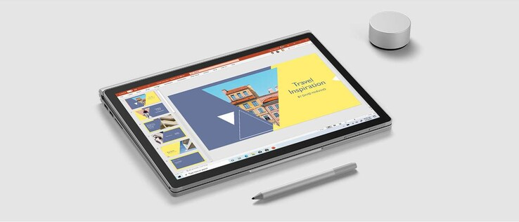Microsoft Surface Book 3 13.5 Laptop