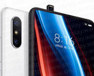 Xiaomi Mi Mix 3: Pop-up-Selfiecam und Fingerabdrucksensor im Display?