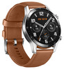 46 mm Pebble Brown