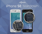 Apple iPhone SE: Teardown zeigt Komponenten-Mix aus iPhone 5s, 6 und 6s