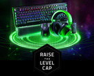 Razer kündigt zur IFA Kraken Tournament Edition Headset, BlackWidow Elite Tastatur und Mamba Wireless Maus an.
