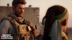 Call of Duty: Modern Warfare - brandneuer deutscher Trailer zur Kampagne.