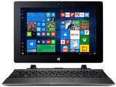 Test Acer Switch One 10 SW1-011-14UQ Laptop