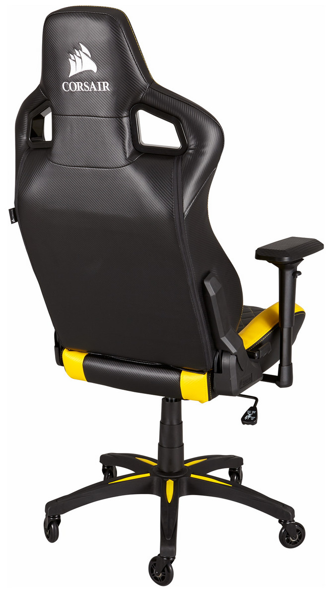 Corsair Gaming Sessel T1 Race F 252 R 330 Euro