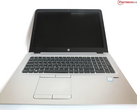Test HP EliteBook 850 G4 (Core i5, Full-HD) Laptop