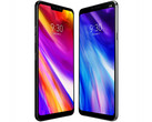 Test LG G7 ThinQ Smartphone