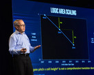 Intel: Hyperscaling sichert Moore's law