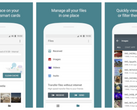 Files Go: Neuer Android-Filemanager steht als APK bereit Bild: Android Police