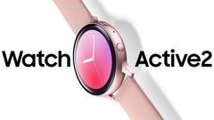 Samsung Galaxy Watch Active 2: Alle technischen Details zur Smartwatch.