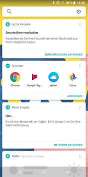 Software Wiko View Lite