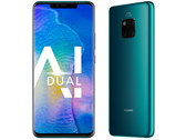 Test Huawei Mate 20 Pro Smartphone