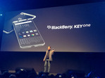 Blackberry: KeyOne Smartphone vorgestellt