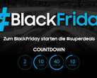 Black Friday: Samsung Superdeals ab 24.11. in der Cyber-Monday-Woche