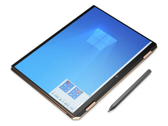 Editors Choice Award Q4/2020: HP Spectre x360 14