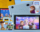 "Pebble Gear Tablets ""Mickey and Friends"" und ""Cars"" für Kinder."