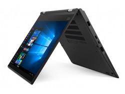 Im Test: Lenovo ThinkPad X380 Yoga. Testgerät zur Verfügung gestellt von Lenovo USA