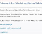 Security: Microsoft warnt deutlich vor SHA-1