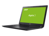 Test Acer Aspire 3 (7200U, HD 620) Laptop