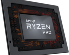 AMD announces new Ryzen Pro Mobile APUs