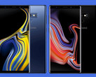 Perfekt: Das Galaxy Note 9 hat das ultimative Smartphone-Display.