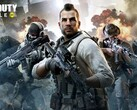 Call of Duty: Mobile ab sofort kostenlos im Apple App Store und bei Google Play.