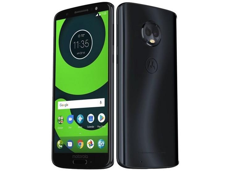 Test Motorola Moto G6 Plus Smartphone Notebookcheckcom Tests