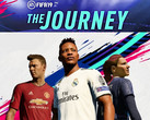 gamescom 2018: FIFA 19: Neue Details zu The Journey: Champions.