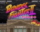 Bundesfighter II Turbo ist ein Street-Fighter-Klon mit Politikern