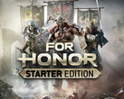 For Honor Starter Edition verfügbar.