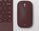 Microsoft kündigt neue Surface Mobile Mouse an