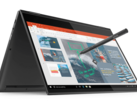Ausgesprochen mobil. | Test Lenovo Yoga C630 WOS (Snapdragon) Convertible