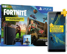 Xperia XZ3 im Bundle mit 12 Monaten PlayStation Plus oder PS4 Fortnite Edition.