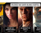 Tom Clancy's Ghost Recon Wildlands: Promo von Ubisoft, Amazon & Twitch